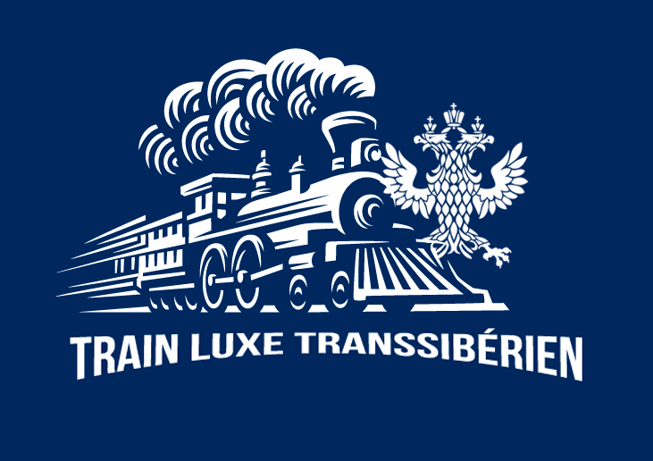 Logo Train Luxe Transsiberien