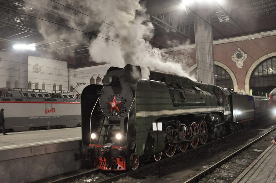 Voyage en train privé transsibérien et transmongolien de Moscou à Oulan Bator